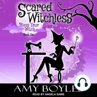 Scared Witchless
