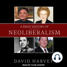 A Brief History of Neoliberalism