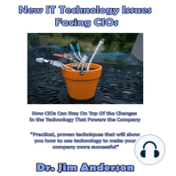 New IT Technology Issues Facing CIOs