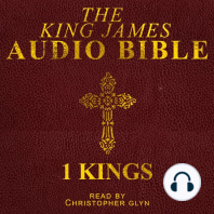 Audio Bible, The: Kings I: The Old Testament