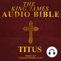 Audio Bible, The: Titus: The New Testament