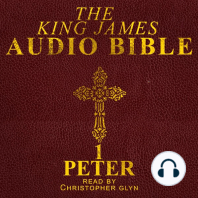 Audio Bible, The: Peter: The New Testament