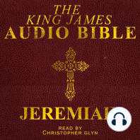 Audio Bible, The: Jeremiah: The Old Testament
