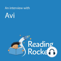 An Interview With Avi