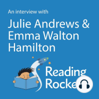 An Interview with Julie Andrews and Emma Walton Hamilton