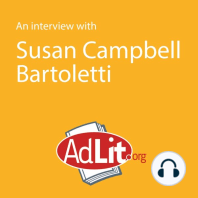 An Interview with Susan Campbell Bartoletti
