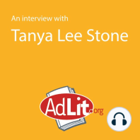 An Interview With Tanya Stone