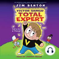 Victor Shmud, Total Expert #1