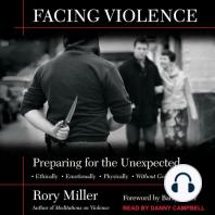 Facing Violence