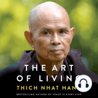 The Art of Living: Peace and Freedom in the Here and Now
