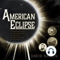 American Eclipse