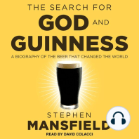 The Search for God and Guinness