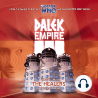 Dalek Empire 3