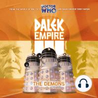 Dalek Empire 3