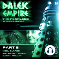 Dalek Empire 4