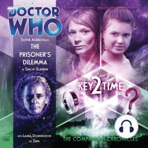 Doctor Who: The Prisoner's Dilemma: The Companion Chronicles