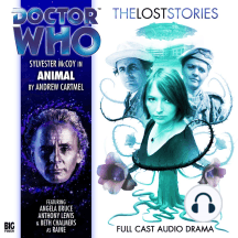 Doctor Who: Animal: The Lost Stories