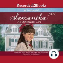 Samantha: An American Girl