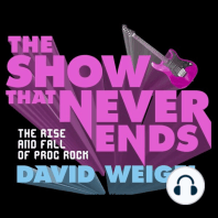 The Show That Never Ends