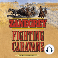 Fighting Caravans