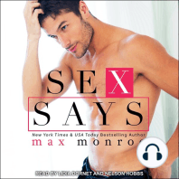 Sex Says
