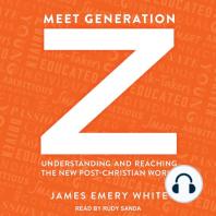 Meet Generation Z