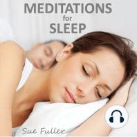 Meditations for Sleep