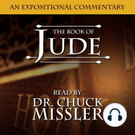 The Book of Jude: An Expositional Commentary