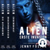 Erste Invasion (Alien Sammlung)