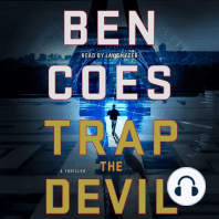 Trap the Devil: A Thriller