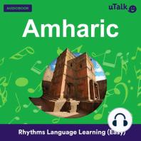 uTalk Amharic