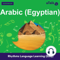 uTalk Arabic (Egyptian)