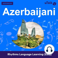 uTalk Azeri
