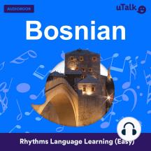 uTalk Bosnian