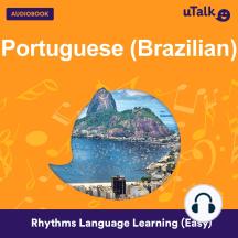 uTalk Portuguese (Brazilian)