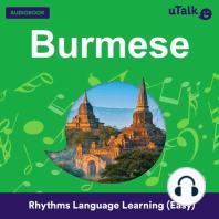 uTalk Burmese