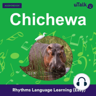 uTalk Chichewa