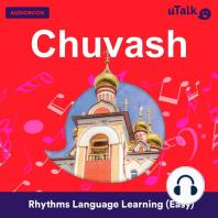 uTalk Chuvash