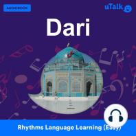 uTalk Dari (Afghanistan)