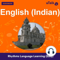 uTalk English (Indian)