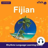 uTalk Fijian