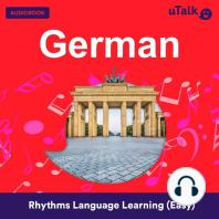 uTalk German