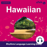 uTalk Hawaiian