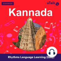 uTalk Kannada