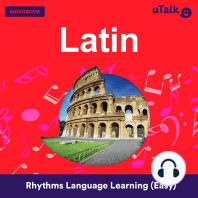 uTalk Latin