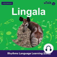 uTalk Lingala
