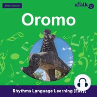 uTalk Oromo