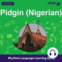 uTalk Pidgin (Nigerian)