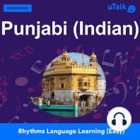 uTalk Punjabi (Indian)
