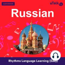 uTalk Russian